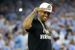 """Allen Iverson: The Answer"" Premiers Tonight On NBATV"