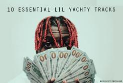 10 Essential Lil Yachty Tracks
