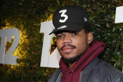 "Chance The Rapper Announces ""Magnificent Coloring World Tour"""
