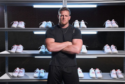 First Look At JJ Watt's Reebok Signature Training Sneaker