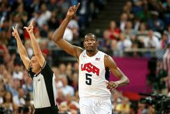 USA Men's Basketball Olympic Roster Officially Announced
