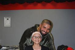 "Drake Shares Eulogy For Megan Flores, The Young Cancer Patient To Whom ""VIEWS"" Is Dedicated"