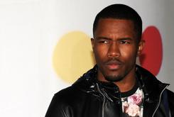 "Frank Ocean's ""Channel Orange"" Is Charting For The First Time In 3 Years"