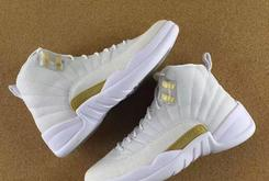 "Jordan Brand Postpones The ""OVO"" Air Jordan 12 Release"