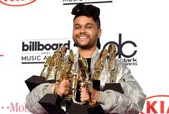 Is The Weeknd Releasing A Collaboration With Daft Punk?