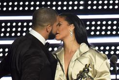 Drake & Rihanna Dined At Nobu The Night After The VMAs
