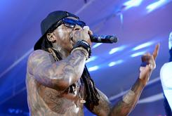 """Lil Wayne Drops The Theme Song For Skip Bayless' New FS1 Show """"Undisputed"""""""