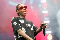 Wiz Khalifa Isn't Here For Amber Rose's Threesome Story