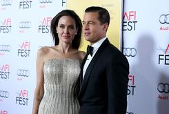Angelina Jolie And Brad Pitt Are Getting A Divorce