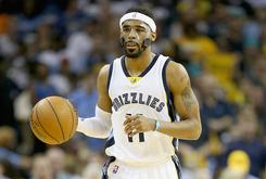 "Mike Conley Signs With Jordan Brand, Says He's ""Not Messin With Chef Currys"""