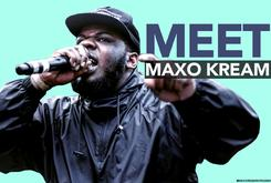 Meet Maxo Kream: Pride Of Houston's Southwest Side