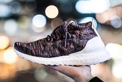Up Close With Ronnie Fieg's Adidas UltraBoost