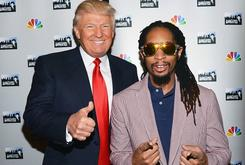 "Lil Jon Responds To Reports That Donald Trump Called Him An ""Uncle Tom"" During ""The Apprentice"""