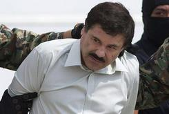 El Chapo's Judge Shot Dead Outside Home In Mexico