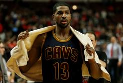 Tristan Thompson's Camp Denies Rumors That He's Engaged To Khloe Kardashian
