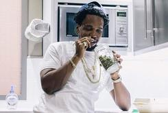 "Curren$y Announces ""10/30"" Mixtape Dropping This Weekend"