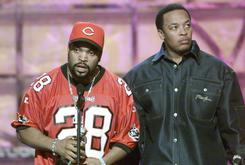 "Ice Cube To Star In Upcoming ""Oliver Twist"" Musical"