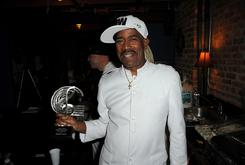 Hip Hop Pioneer Kurtis Blow Thanks Police For Saving Him From Heart Attack