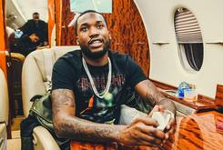 Meek Mill's Verse Was Cut Off On His Own Song On OVO Sound Radio