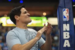 Mark Cuban Revokes Media Credentials Of Two ESPN Reporters