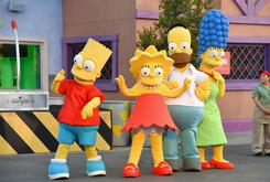 """The Simpsons"" Will Break Record For Most Episodes Of A Scripted TV Show Ever"