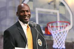 Michael Jordan To Receive Highest Civilian Honor From President Obama