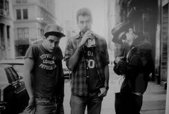 Beastie Boys Announce Anti-Hate Rally After Swastikas & Pro-Trump Messages Found In Adam Yauch Park