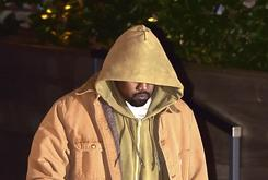 """Kanye West Cancels Another """"Saint Pablo"""" Show In L.A."""