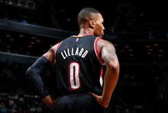 "Damian Lillard Announces His Own Music Label ""Front Page Music"""