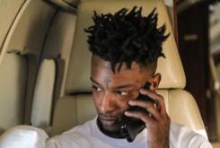 "21 Savage On Kylie Jenner: ""I'ma Tear That Ass Up"""
