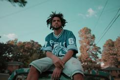 "Watch J. Cole's ""False Prophets"" & ""Everybody Dies"" Videos"