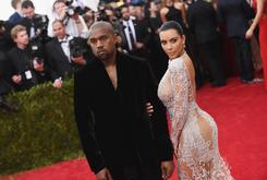 Kanye West & Kim Kardashian Reportedly Not Living Together Post-Hospitalization