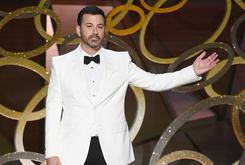 Jimmy Kimmel Isn't Getting Paid Very Much To Host The Oscars