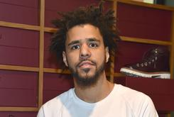 "First-Week Sales For J. Cole's ""4 Your Eyez Only"""
