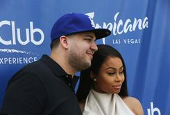 Rob Kardashian Reportedly Treated For Diabetes At Hospital
