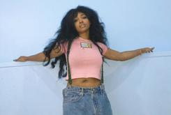 SZA's Album Will Finally Arrive In 2017, TDE CEO Suggests