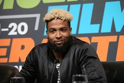 Odell Beckham Uses Drake Lyric To Shade Josh Norman