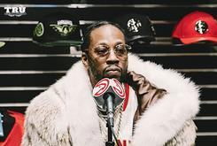 "2 Chainz Announces New Project ""Pretty Girls Like Trap Music"""