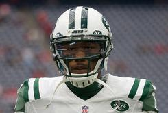 "Brandon Marshall On The Jets Season: Like ""Having A Diaper On And Never Changing It"""
