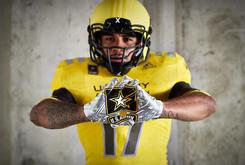 Adidas Drops Off 2017 U.S. Army All-American Bowl Uniforms