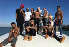 """Report Claims """"Drugs Were Being Handed Out Like Candy"""" During New York Giants Boat Party"""