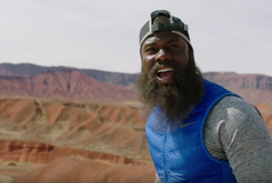 Kevin Hart Channels Forrest Gump In New Nike Running Campaign