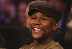 Floyd Mayweather Confirms Attendance At Donald Trump's Inauguration