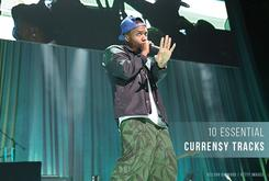 10 Essential Curren$y Tracks