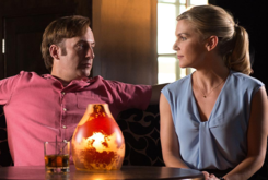 "AMC Shares Premiere Date & New Sneak Peek Into Season 3 Of ""Better Call Saul"""