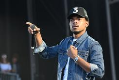 Chance The Rapper Tweets Support For Brother Taylor Following Coming Out