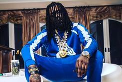 Chief Keef Is Going On Tour