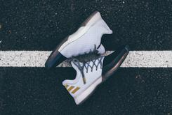 """Adidas Unveils The """"Disruptor"""" Edition Of The Harden Vol. 1"""