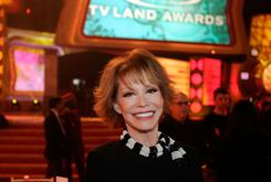 TV Icon Mary Tyler Moore Dies At Age 80