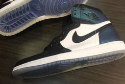 """Chameleon"" Air Jordan 1s To Release During NBA's All-Star Weekend"
